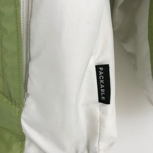 Columbia Jackets & Coats - Columbia Women's Lightweight Packable Jacket Sz S